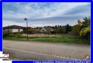 Wohngrundstück in Mittenwalde  - Ragow