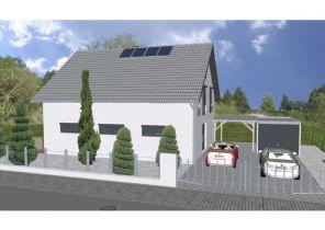 Einfamilienhaus in Sommerkahl  - Sommerkahl