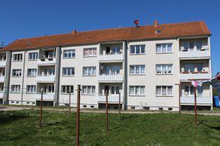 Wohnung in Ballenstedt  - Rieder