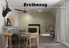Dachgeschosswohnung in Augsburg  - Hochzoll