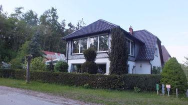 Einfamilienhaus in Lychen  - Lychen