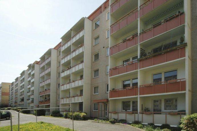 Zuhause fühlen: individuelle 3-Zimmer-Wohnung