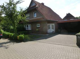 Einfamilienhaus in Hude  - Vielstedt