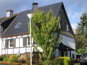 Ferienhaus in Olsberg  - Heinrichsdorf