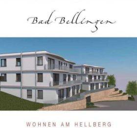 Penthouse in Bad Bellingen  - Bad Bellingen