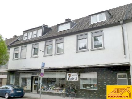 Ladenlokal in der Arnsberger Altstadt