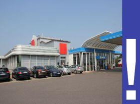 Ladenlokal in Magdeburg  - Gewerbegebiet Nord
