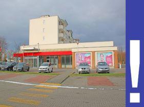 Ladenlokal in Magdeburg  - Neustädter See