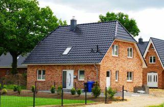 Einfamilienhaus in Horst