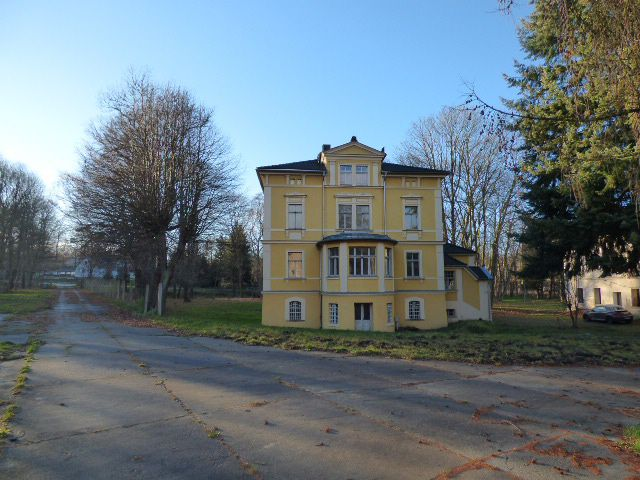 Traumhafte Villa im Herzen von Löbau!