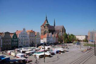 Wohngrundstück in Rostock  - Dierkow-Neu