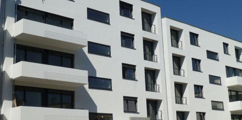Student oder Single gesucht! 1 ZI mit Balkon in Bestlage