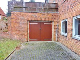 Garage in Ratzeburg  - Ratzeburg