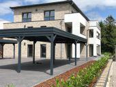 Exklusive Eigentums-Wohnungen in Zentrum Rhaudefehns zu verkaufen