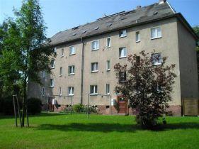 Wohnung in Glauchau  - Glauchau