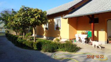 Einfamilienhaus in Marcali