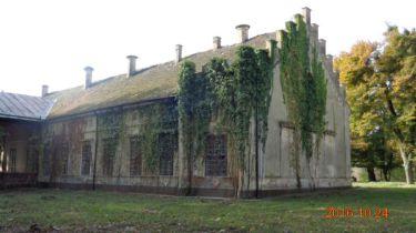 Schloss in Marcali