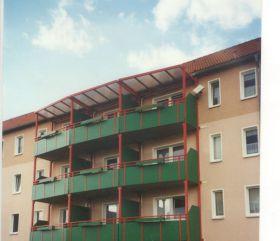 Wohnung in Brüel