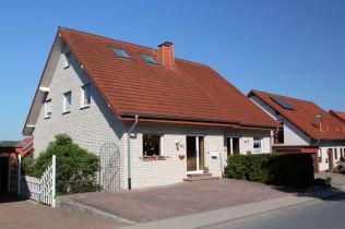 Doppelhaushälfte in Büren  - Büren