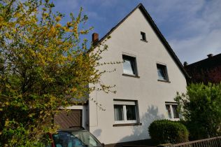 Zweifamilienhaus in Mannheim  - Käfertal