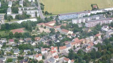 Wohnung in Bad Dürrenberg  - Bad Dürrenberg