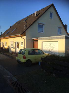 Doppelhaushälfte in Nordstemmen  - Rössing