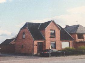 Einfamilienhaus in Schwarzenbek  - Schwarzenbek