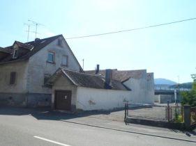 Wohngrundstück in Gaggenau  - Bad Rotenfels
