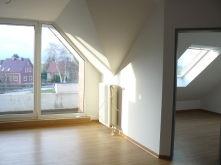 Dachgeschosswohnung in Eichenbarleben  - Eichenbarleben