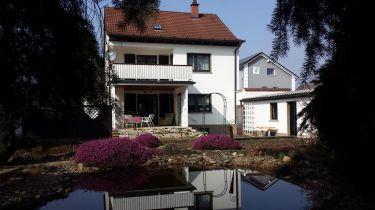Einfamilienhaus in Ketsch
