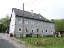 Etagenwohnung in Schmiedefeld