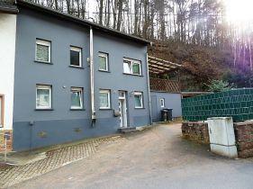 Reihenendhaus in Trier  - Biewer