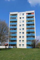 Ihr neues Zuhause! Schöne 3-Zi-Wohnung - sozial gebunden