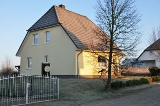 Einfamilienhaus in Gustow  - Gustow