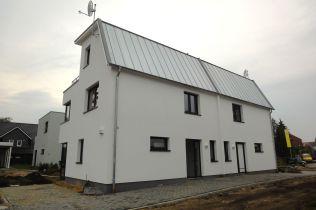 Doppelhaushälfte in Lilienthal  - Falkenberg