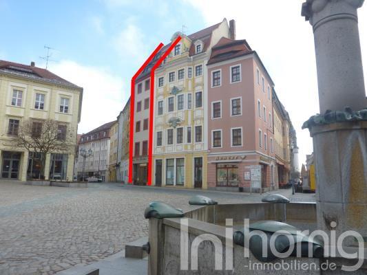Mitten im historischen Altstadtkern!