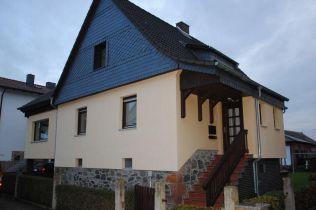 Einfamilienhaus in Amöneburg  - Roßdorf