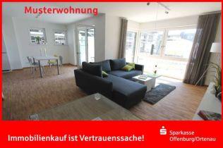 Penthouse in Offenburg  - Fessenbach