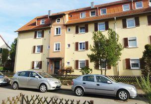 Etagenwohnung in Schorndorf  - Schorndorf