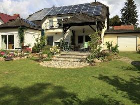 Einfamilienhaus in Birkenwerder