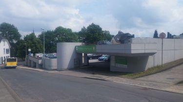 Tiefgaragenstellplatz in Remscheid  - Lennep