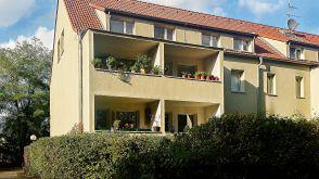 Dachgeschosswohnung in Groß Kreutz  - Neu Bochow