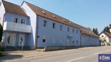 Appartementhaus in Regensburg  - Burgweinting-Harting