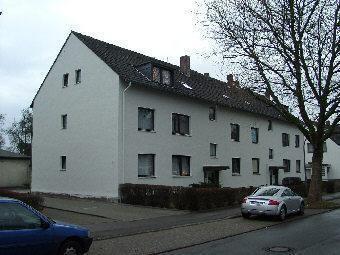 Moderne 3,5 Zimmer Wohnung in Dortmund Wickede