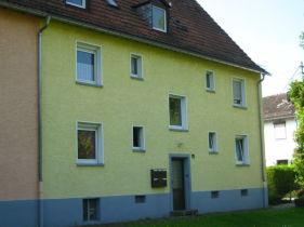 Dachgeschosswohnung in Bingen  - Büdesheim