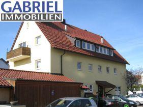 Mehrfamilienhaus in Stuttgart  - Hedelfingen
