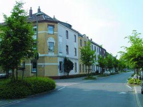 Dachgeschosswohnung in Herne  - Holsterhausen