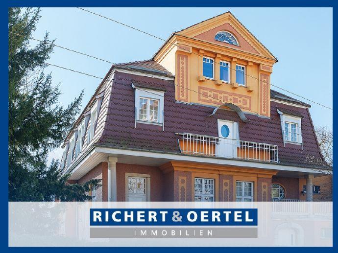 www.r-o.de +++ Eigentumswohnung im Preußischen Viertel