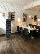 Schickes Restaurant im Herzen von Vallendar!