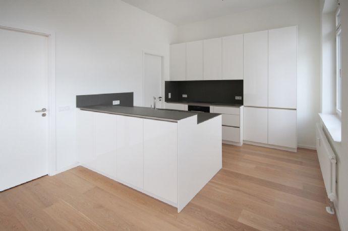 High Class Maisonette Wohnung im Bauhausstil in Berliner Bestlage